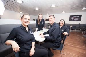 Geschaeftsfuehrung Streitenberger Catering GmbH